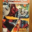 RoboCop #6 comic book - Marvel Comics
