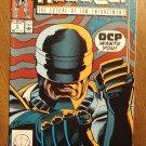 RoboCop #5 comic book - Marvel Comics