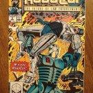 RoboCop #2 comic book - Marvel Comics