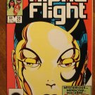 Alpha Flight #20 comic book - Marvel Comics