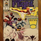 Alpha Flight #48 comic book - Marvel Comics