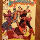 West Coast Avengers #44 comic book - Marvel Comics