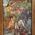WildC.A.T.S. (Wildcats) #1 3-D Edition - alternative cover comic book - Image Comics