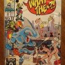 What The? #15 comic book - Marvel Comics
