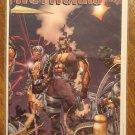 Wetworks #1 comic book - Image Comics