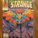 Doctor (Dr.) Strange: Sorcerer Supreme #29 (1980's/90's series) comic book - Marvel Comics