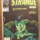 Doctor (Dr.) Strange: Sorcerer Supreme #17 (1980's/90's series) comic book - Marvel Comics