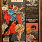 Doctor (Dr.) Strange: Sorcerer Supreme #9 (1980's/90's series) comic book - Marvel Comics
