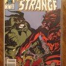 Doctor (Dr.) Strange: Sorcerer Supreme #8 (1980's/90's series) comic book - Marvel Comics