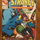Doctor (Dr.) Strange: Sorcerer Supreme #54 (1980's/90's series) comic book - Marvel Comics