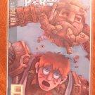 Doom Patrol #72 comic book - DC Comics