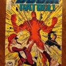 Doom Patrol #7 comic book - DC Comics