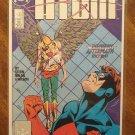 Power of The Atom #8 comic book - DC Comics