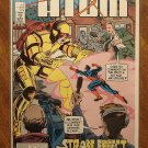 Power of The Atom #3 comic book - DC Comics