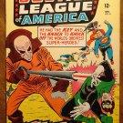 Justice League of America #41 (1966) comic book - DC Comics, Fine condition, JLA