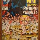 Doom 2099 #17 comic book - Marvel Comics