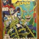 Doom 2099 #13 comic book - Marvel Comics