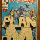 Dreadstar & Company #6 comic book - Marvel Comics