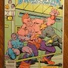 Dreadstar & Company #5 comic book - Marvel Comics