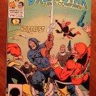 Dreadstar & Company #3 comic book - Marvel Comics