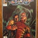 DV8 #4 comic book - Image (Wildstorm) Comics
