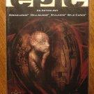 Epic Anthology comic book #1 Marvel Comics, Dreadlands, Stalkers, Wild cards, Hellraiser