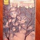 Elf Quest: Blood of the Ten Chiefs #9 comic book - Warp Graphics Comics, elfquest