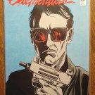 Elementals #11 comic book - Comico Comics