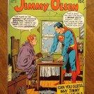 Superman's Pal, Jimmy Olsen #127 (1970) comic book - DC Comics, VG/F condition