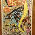 Justice League of America #253 (Original series) comic book - DC Comics JLA