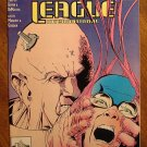 JLA - Justice League America (International) #17 (1980's series) comic book - DC Comics