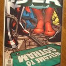 JLA - Justice League of America #32 (1990's series) comic book - DC Comics