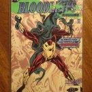 JLA - Justice League America Annual #7 (1980's series) comic book - DC Comics