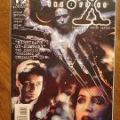 The X-Files #12 comic book - Topps Comics