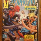 Spider-Girl #15 comic book - Marvel comics