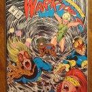 New Warriors #32 comic book - Marvel comics