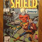Nick Fury, Agent of SHIELD #30 comic book - Marvel comics, S.H.I.E.L.D.