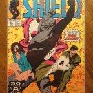 Nick Fury, Agent of SHIELD #21 comic book - Marvel comics, S.H.I.E.L.D.