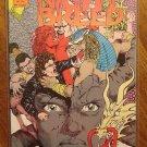 Clive Barker's Night Breed #22 comic book - Marvel comics, Nightbreed