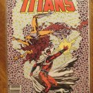 Tales of The Teen Titans #90 comic book - DC Comics