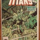 Tales of The Teen Titans #85 comic book - DC Comics