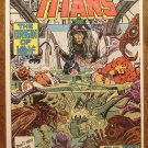Tales of The Teen Titans #70 comic book - DC Comics