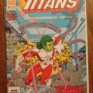 The New Titans #97 comic book - DC Comics