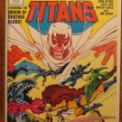 The New Teen Titans Annual #2 comic book - DC Comics