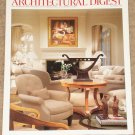 Architectural Digest Magazine - October 1998, Mexican Hacienda, Soniat House
