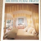 Architectural Digest Magazine - March 1998, Long Island exotic, Janet Jackson, Tokyo shopping