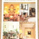 Architectural Digest Magazine - September 1999, Interior Designer's own homes,