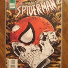 The Sensational Spider-man #2 comic book Marvel Comics, (spiderman)