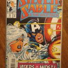 Silver Sable #15 comic book, Marvel Comics