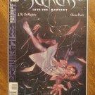 Seekers #2 comic book - DC (Vertigo) comics, J.M. DeMatteis